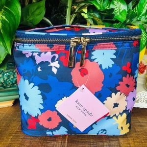 💌 Kate Spade lunch tote bag